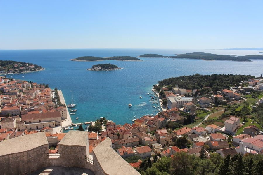 South Dalmatia Tour